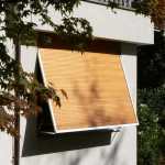 Mensch AG rolladen in legno